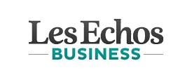 Les Echos Business logo